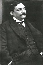 Dr. Pedro Gerardo Maristany y Oliva segundo decano-presidente del Colegio de Doctores, de 1921 a 1926