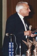 Dr. Jorge Xifra Heras