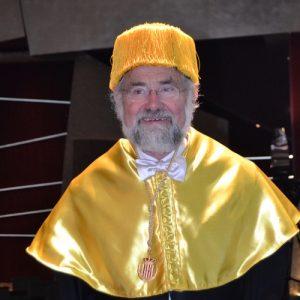 Dr. Erwin Neher Premio Nobel de Medicina 1991