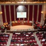 Acto de ingreso del Sr. Dr. Juan Pedro Aznar Alarcón