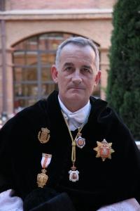 Dr. Joan Francesc Corona Ramón