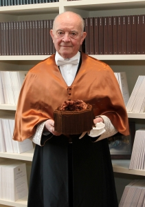 Dr. Miguel A. Gallo Laguna de Rins