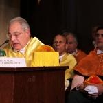 Acto ingreso Miguel A. Gallo Laguna de Rins
