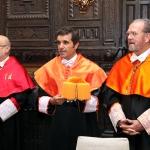 Acto de ingreso del Dr. Jordi Martí Pidelaserra