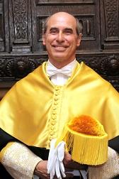 Dr. Laureano Molins López-Rodó