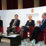 """Debate """"La amenaza interna de la Unión Europea"""""""