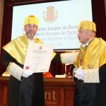 Dr Ferran Guedea Edo