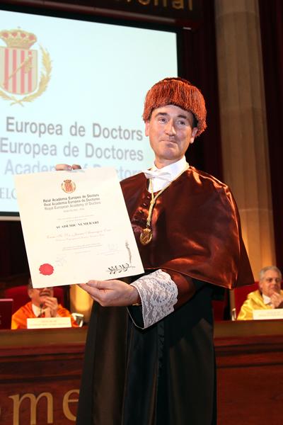 Dr. Jaume-Armengou Orús