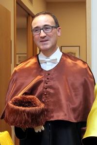 Dr Jaume Armengou Orús