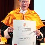 Dr. Edmund Phelps