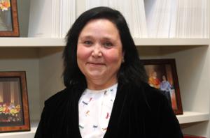 Dra. Maria Àngels Calvo Torras
