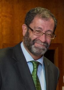 López Muñoz enters at the Institute of La Mancha Studies