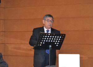 José Luis Salido: reforma del régimen legal de las cooperativas