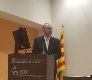 Ferran Guedea, designado catedrático de Oncología Radioterápica
