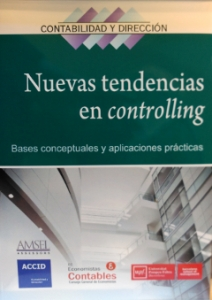 """Portrait of """"New trends in controlling"""" (ACCID)"""