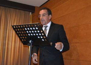 Carlos Aparicio Magallón - Ponencia Implantología dental