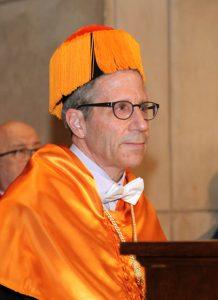Dr. Eric Maskin Premio Nobel de Economía 2007