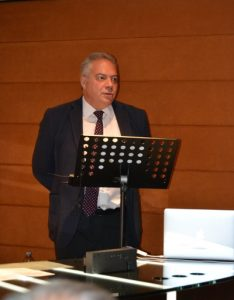 Dr. Jaime Rodrigo de Larrucea