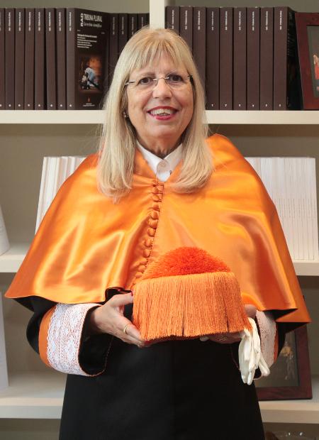 Dra. Montserrat Casanovas Ramon