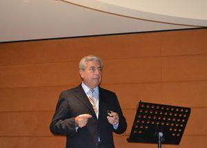 Rafael Blesa: estudio para diagnosticar y combatir el Alzheimer