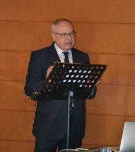 Dr. Agustin Moreno Ruz - The internal goodwill