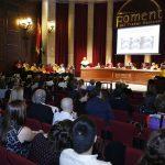 Acto de ingreso en la RAED del Dr. Borja Corcostegui Guraya