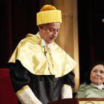Acte d'ingrés a la RAED del Dr. Borja Corcostegui Guraya