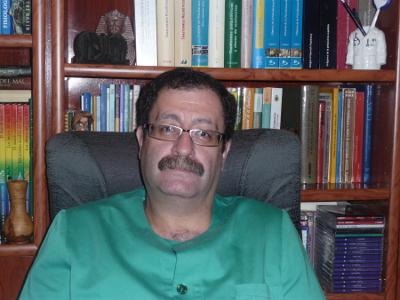 Francisco Lopez Muñoz - una molécula contra el alzheimer