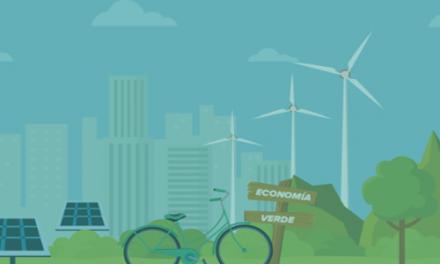 Cap a una economia verda