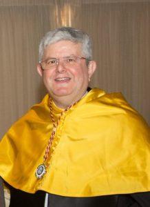Dr. José Ramón Calvo Fernández - Tenured Academician
