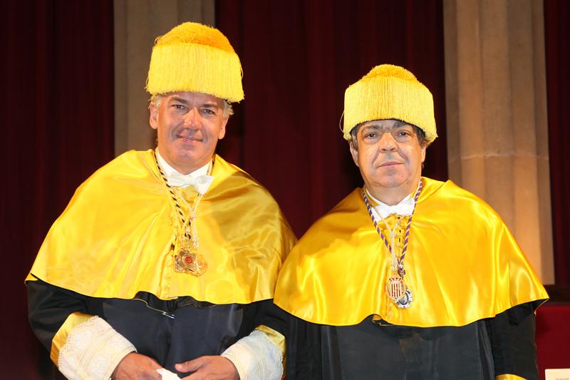 Lluis Serra Majem y Javier Aranceta Bartrina