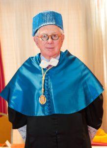 Dr. Sheldon Lee Glashow Nobel Prize in Phisics 1979