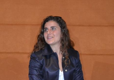 Dra. Zaira Santana