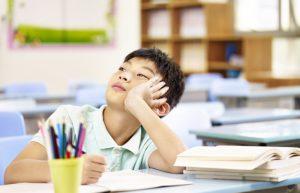 trastorn de dèficit d'atenció i hiperactivitat (TDAH)