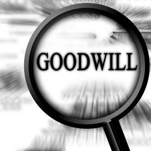 The internal goodwill