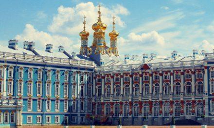 El español que modernizó la Rusia zarista