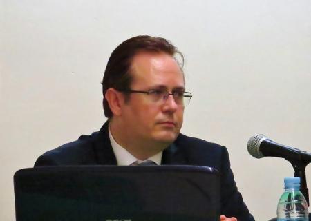 Albert Estrada-Rius: La protecció del patrimoni numismàtic i arqueològic