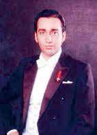 Enrique Sada Sandoval