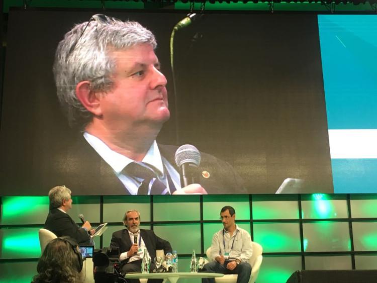 Cumbre Economia Verde 2017 José Ramon Calvo