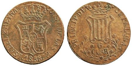 La falsa moneda