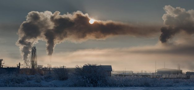 Determinar con precisión la calidad del aire para adelantarse a la contaminación
