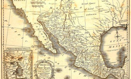 El federalisme mexicà