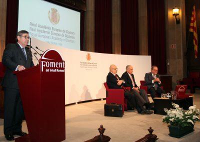 Debate Centenario Premio Nobel Camilo José Cela 2