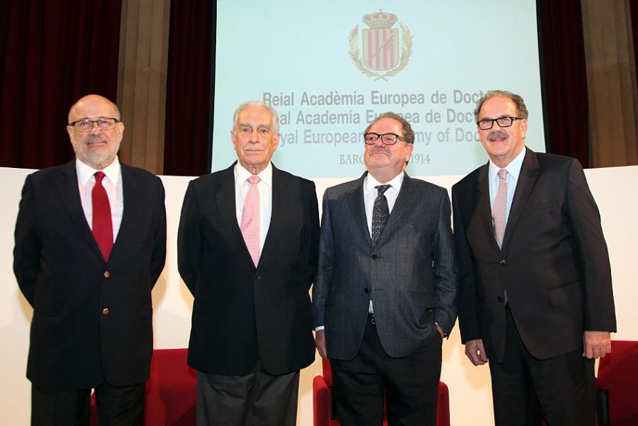 Debate Centenario del Premio Nobel Camilo José Cela