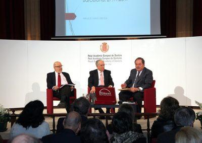 Debate: Centenario del Premio Nobel Camilo José Cela