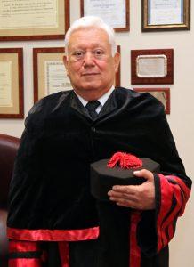 Dr. Jesús Gerardo Sotomayor Garza