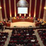 Acto de ingreso en la RAED del Dr. Juan Trias de Bes