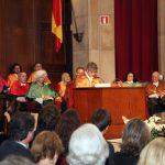 Discurso de ingreso en la RAED del Dr. Juan Trias de Bes