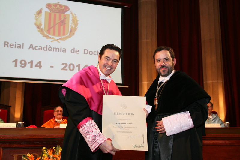 Dr. Luis Carriere Lluch