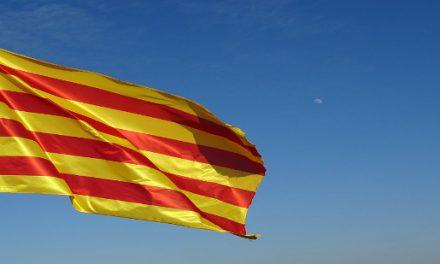 Cataluña y la teoría de juegos